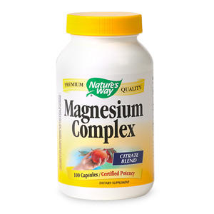 What is better for anxiety? Magnesium citrate or oxide?