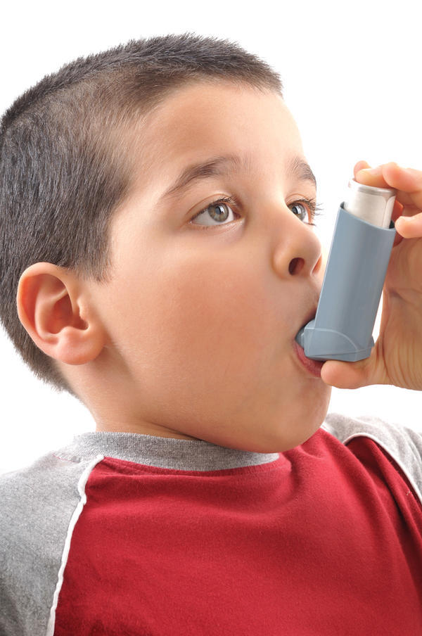 Are there any home remedies I can try to help soothe my asthma symptoms. Such as wheezing or breathlessnes, other than using my inhaler?