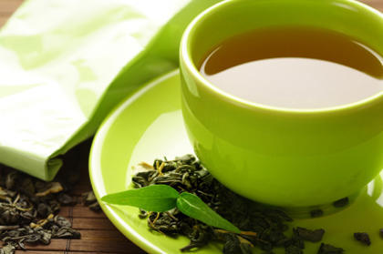 Is green tea healthy? If so, what does it do?