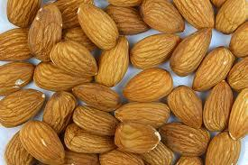 Is there any possibility to increase uric acid if I use of almonds daily?