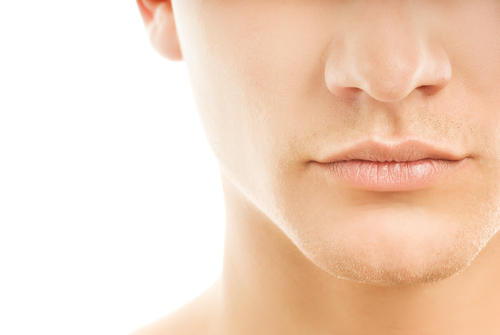 How can I stop a runny nose after rhinoplasty?