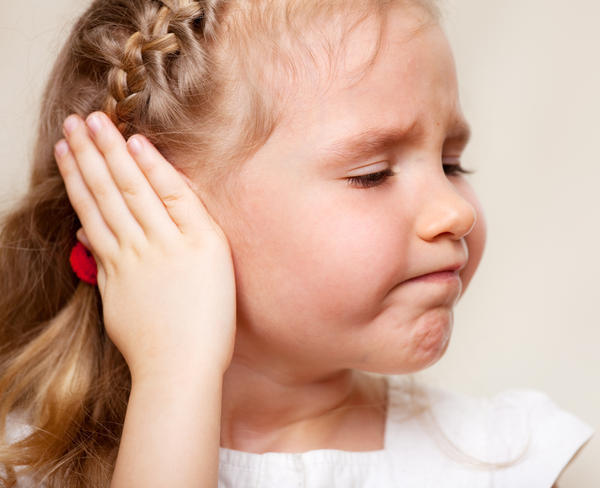 Best treatments for ear ache?