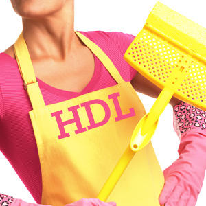 Can you have too much good HDL cholesterol?