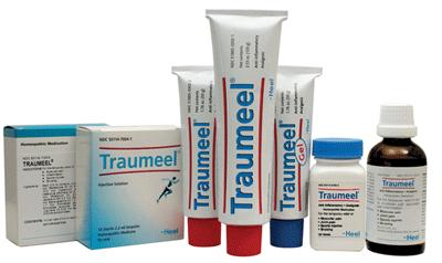 traumeel and cortisone Trigger point injections with traumeel  nsaids or steroid injections (eg, kenalog .