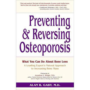 What increases my chances of osteoporosis?
