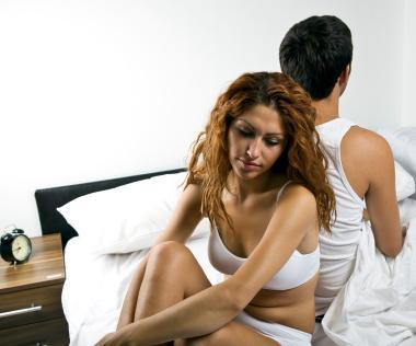 Can insomnia cause impotence?