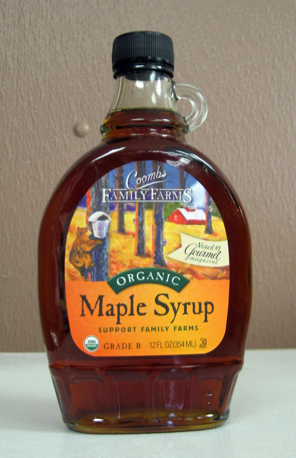 What is the difference between grade a pure maple syrup & grade b? I am on a lemonade diet.