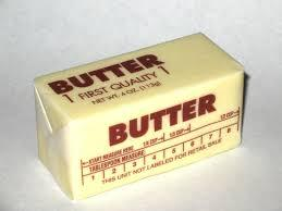 Should I eat butter to have a healthy lifestyle