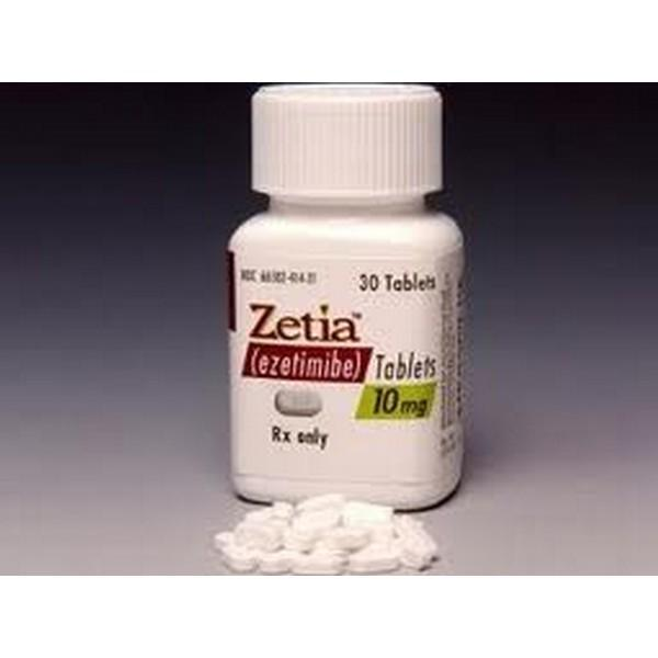 Can I take polycosonol while I am on zetia (ezetimibe)?