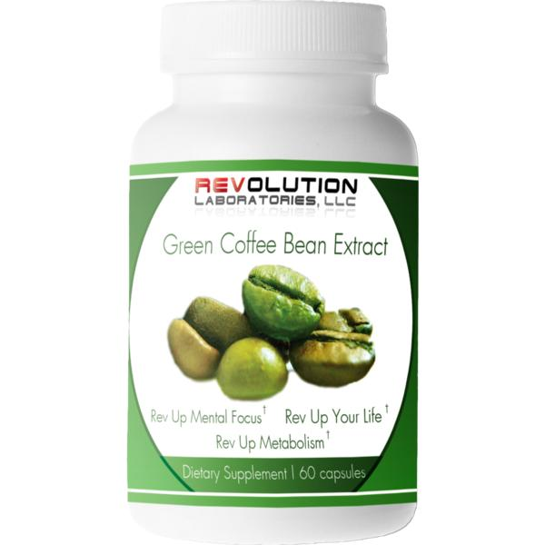 Does anyone know if resvitale green coffee bean extract works for losing weight?