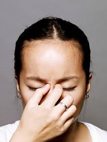 Can Flonase help relieve sinus pressure/pain?