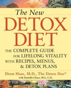 I want to detox my body&colon what is the best natural way and is it necessary?