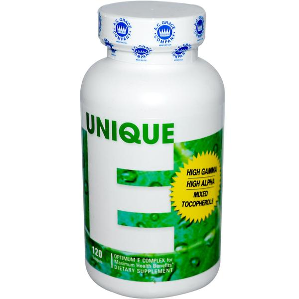 It is known that vit e synthetic is toxic. How can I ask for the natural vit e in a supplement or what can I eat to take vit e in large amount 4 liver?