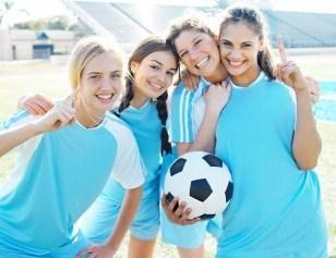 What are safe supplements for flexibility in teenage children?