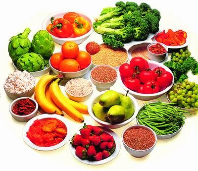 Is it proved that an alkaline diet has benefits for general health?