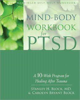 Please suggest a positive (work?)book to help: born w/adhd, years of physical/emotion/sexual abuse by parent, now has c ptsd, bipolar 2, & borderline.