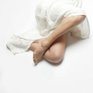 I get restless leg syndrome some nights - how do I make that go away?