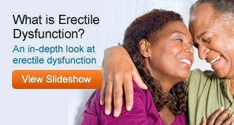 Do men who are diabetic have problems with erectile dysfunction?