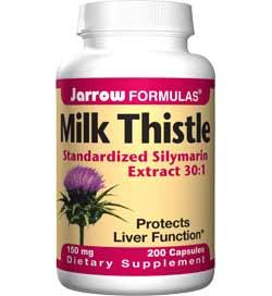 One of the doctors here is saying that milk thistle can cause hypoglycaemia but I never read about this, I intend to use it as liver tonic. Is it safe?
