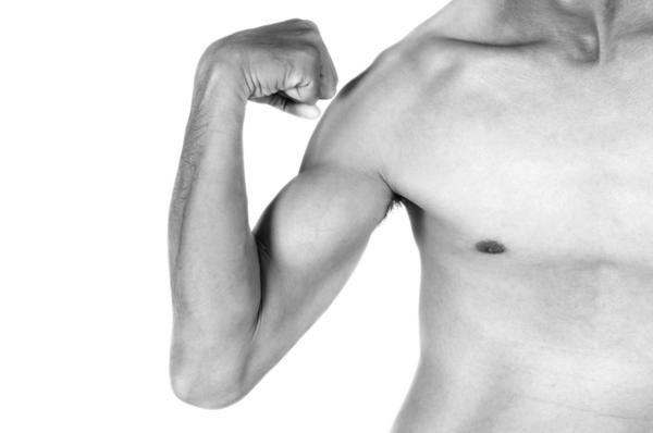 How can I get more stronger without exercise?