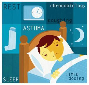 Can you die from having an asthma attack during your sleep?