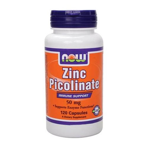 Zinc Supplement...