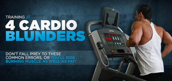 Addicted to doing cardio, is this bad for me?