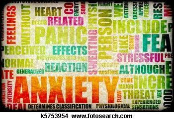 How do you know if you have anxiety?
