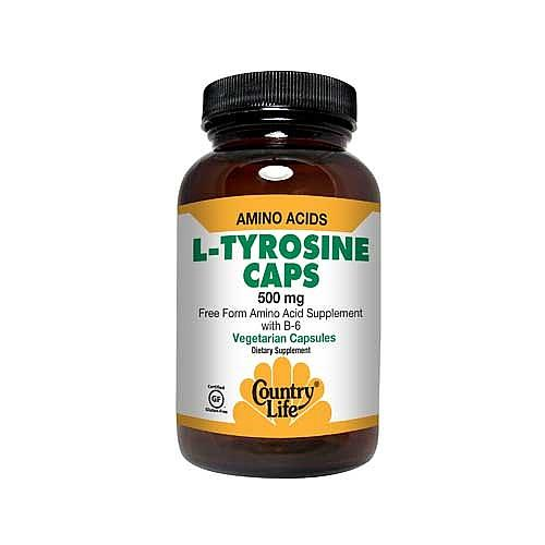 Can l-tyrosine restore dopamine from stimulant usage (medical usage) or does it build your tolerance? Stims r 4 narcolepsy and helps some motivation.