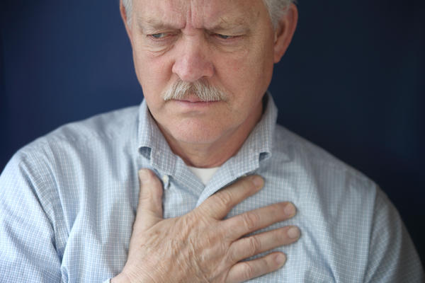 Chest pain from a heart attack lasts a while, right, not just like 5-10 minutes then gets better?