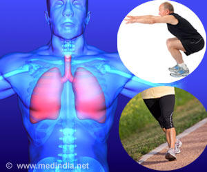 Exercise for middleaged woman with one lung?