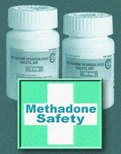 On pain contact for 40mg methadone daily. Some were stolen & now i'm taking just 10mg daily to make it last. Am i going to fail my udt at pain mgt. ?