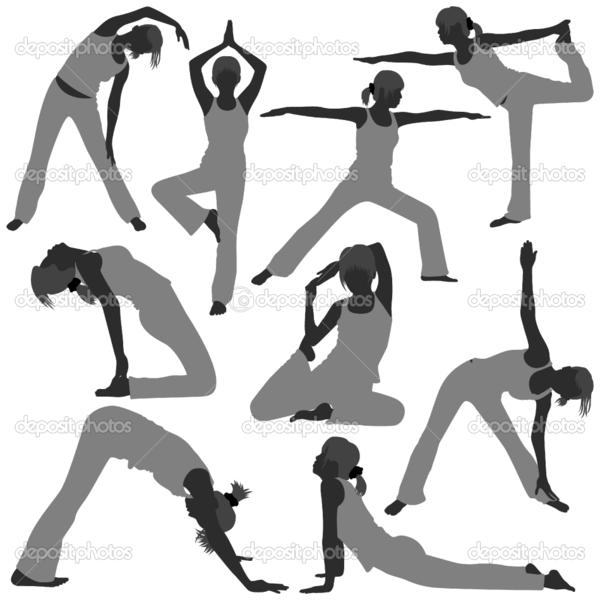 Can cts be treated with yoga exercises?