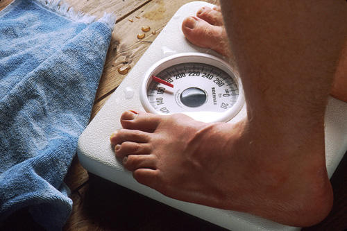 Can adderal make you gain weight ?