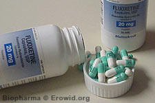 What is your opinion on prozac (fluoxetine)?