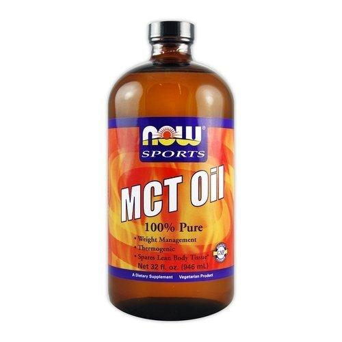 Wondering  what is medium chain triglyceride oil ( coconut and palm sourced ). Any concern , dosage limit or review on  this ingredient please. Thanks?