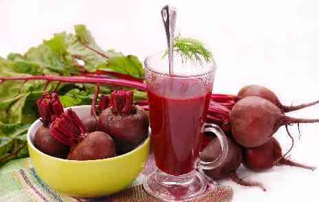 Can beetroot juice be had in pregnancy?