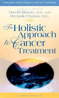 I think I have cancer. Is there a holistic uterine cancer treatment?