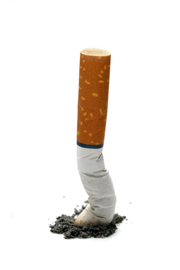 Is smoking 2 to 3 cigrattes really affect my health in long run?