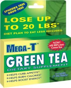 Could maga-green t supplements cause a drug test to be positive or taking basic vitamins?