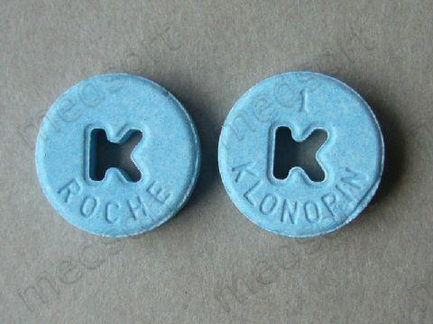 klonopin and alcohol dose