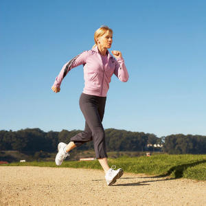 Can you burn off saturated fat by exercise?