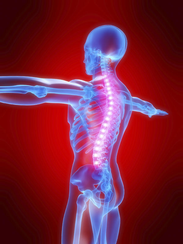 What can I do to get rid of muscle pains?