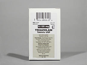 Is triazolam used for wisdom teeth extractions?