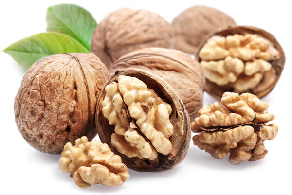 How could this be a walnut allergy? I live in walnut creek.