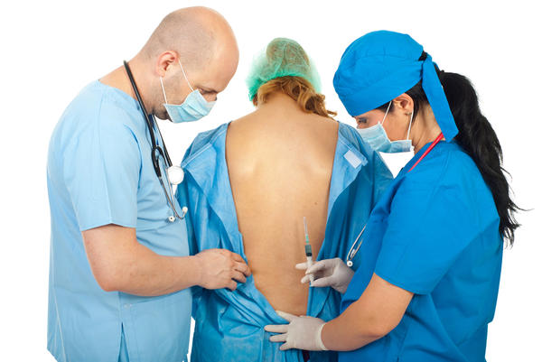What lumbar facet injection and epidural injection used for?And what is the defferent
