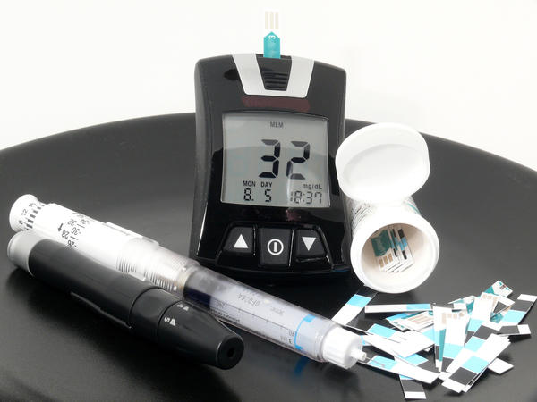 What to do if i'm looking for a strip-free glucometer?
