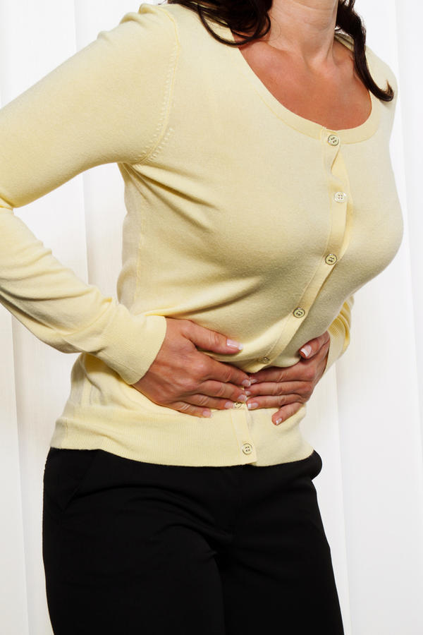 What can cause sudden constipation?