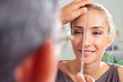 Could you   have plastic surgery to remove acne scars?