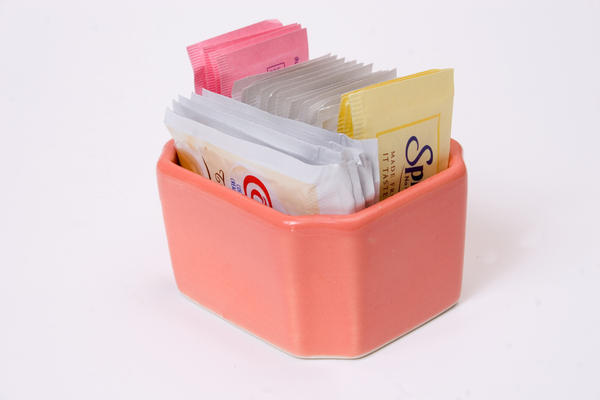 Can artificial sweeteners slow down your metabolism?